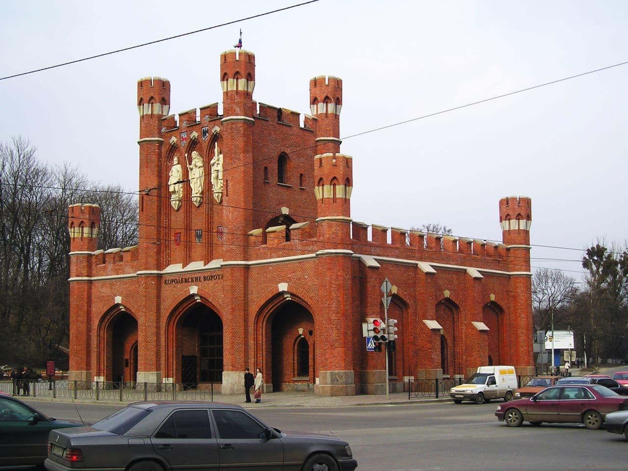 Калининград русскоепорно - 55f73