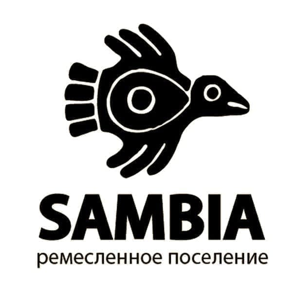 "Cultural and educational center ""Sambia"" (Handicraft settlement in Kulikovo)"