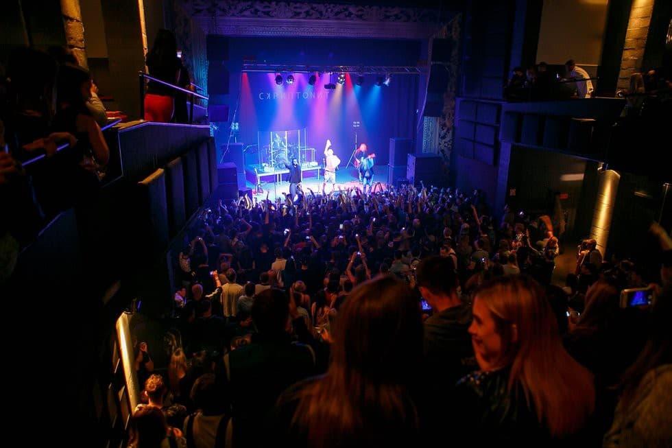 Вагонка ночной клуб калининград ночные клубы цена на вход